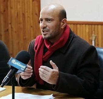 الاستاذ محمد الدرسي