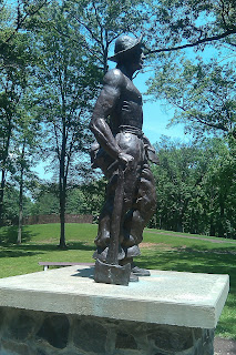 Iron Mike CCC Edison New Jersey