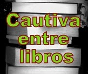 Cautiva entre libros