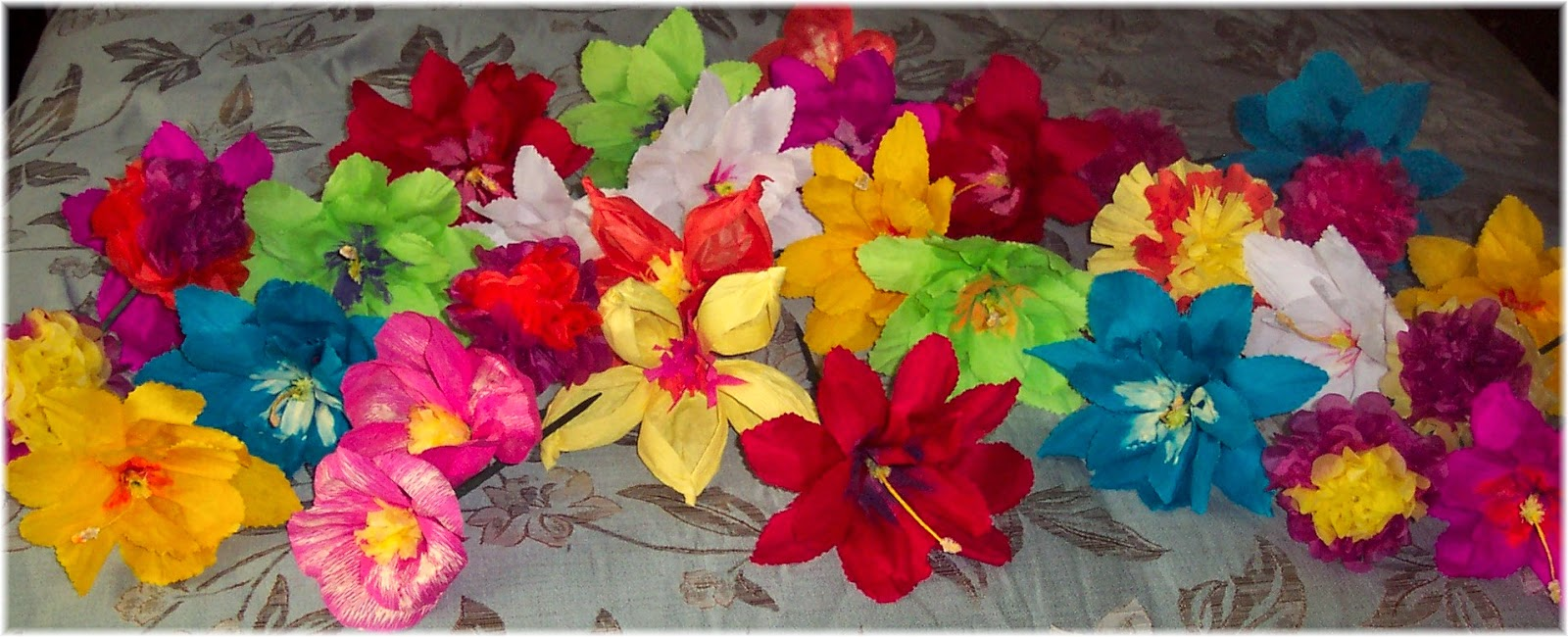 Soapsmiths Blog Luau Party Decorations And Favors