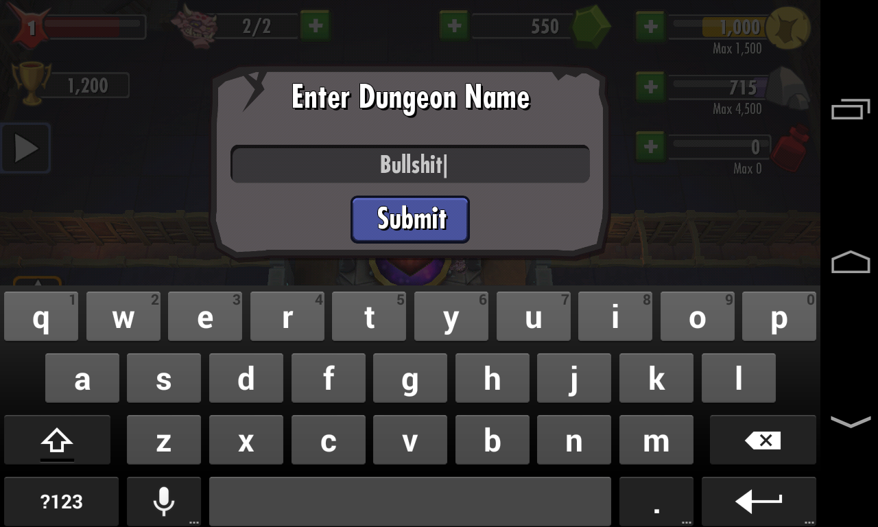 bester gamer name
