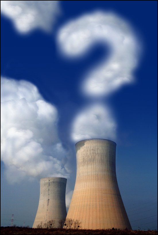 Nuclear Energy - the unloved child of sustainable energy?: Nuclear ...
