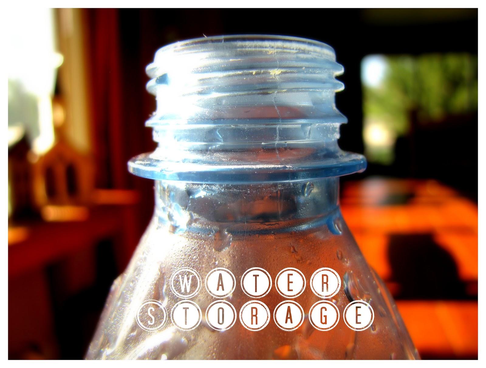 PREPARE TODAY Culinary Water Shortage in Utah