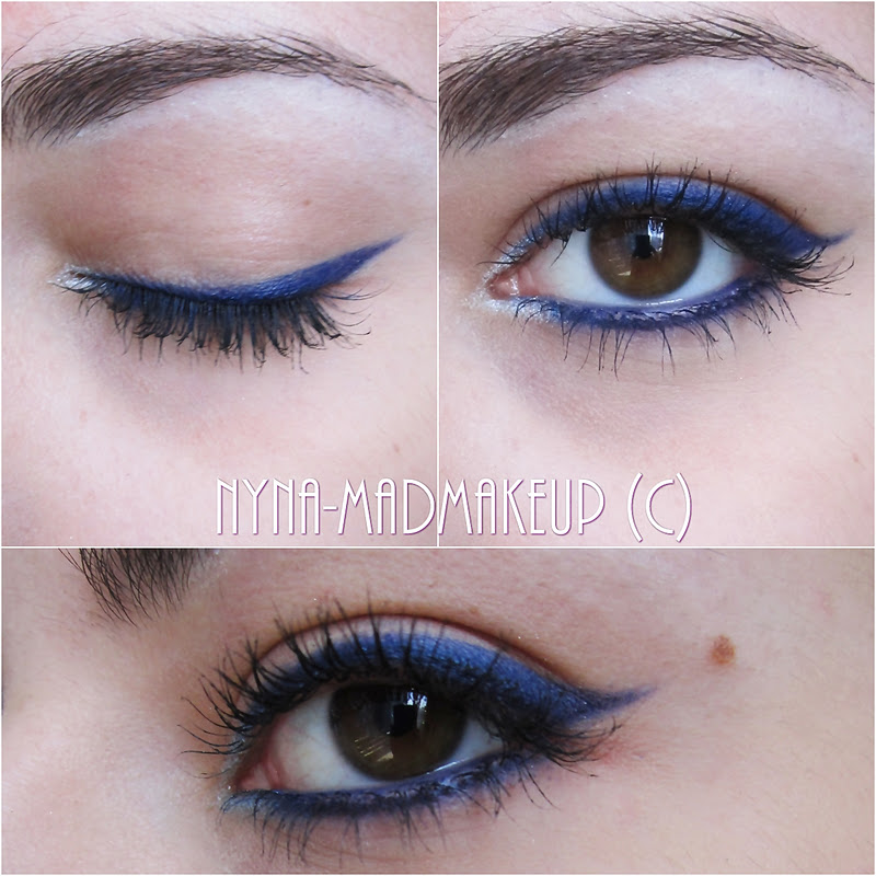 Top Mad Makeup!: Matita Occhi Accent, Collezione Metropoli - Free Age TE03