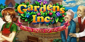 gardens inc from rakes to riches rain