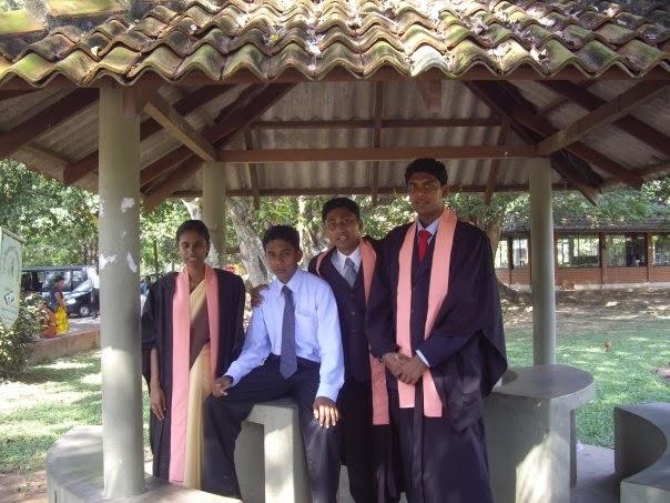 Sri Lanka University Registration Date Extended