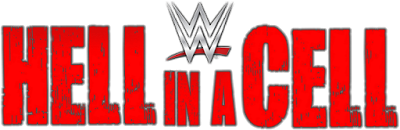 logo for WWE pay-per-view event Hell in a Cell