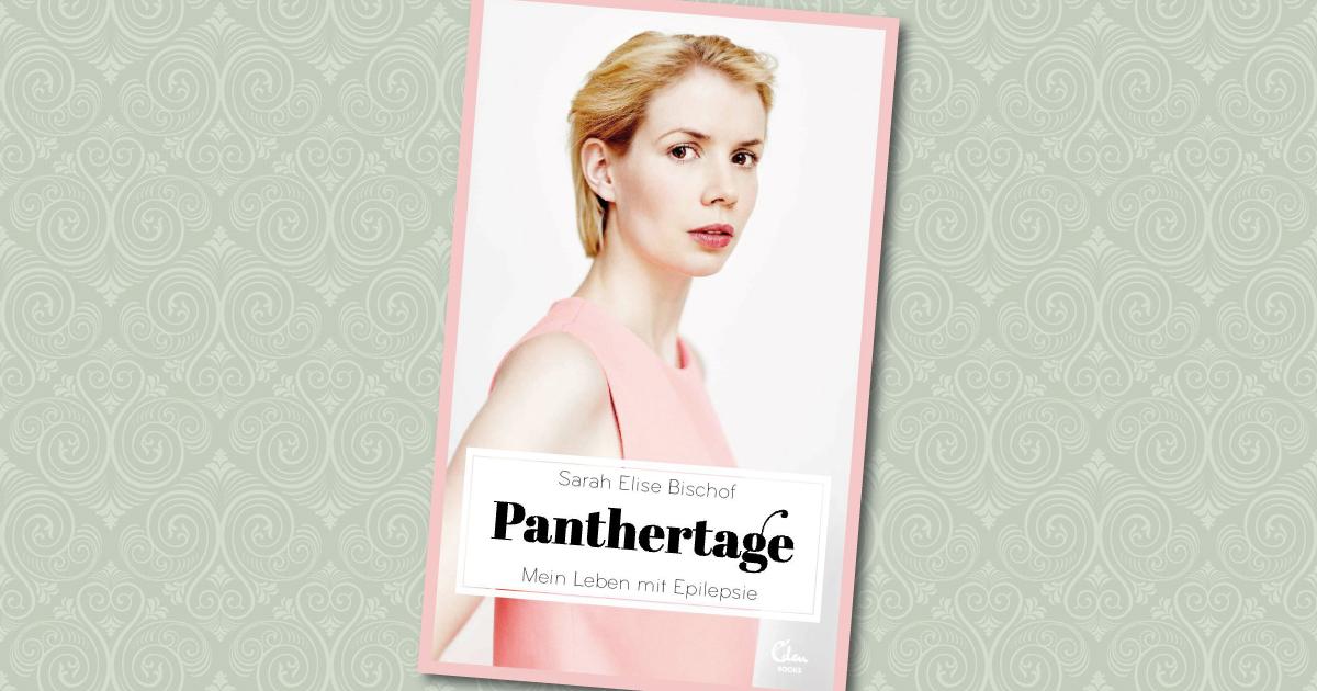 Panthertage - Sarah Elise Bischof