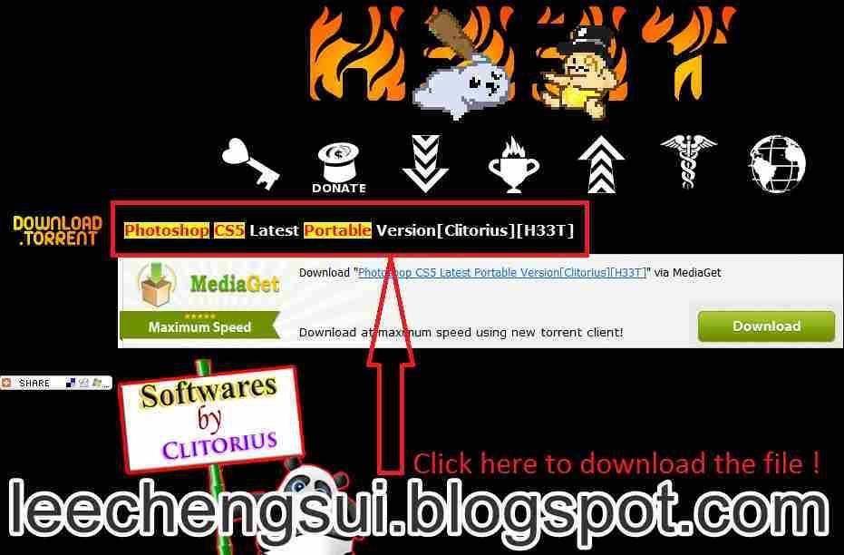 photoshop cs5 torrent