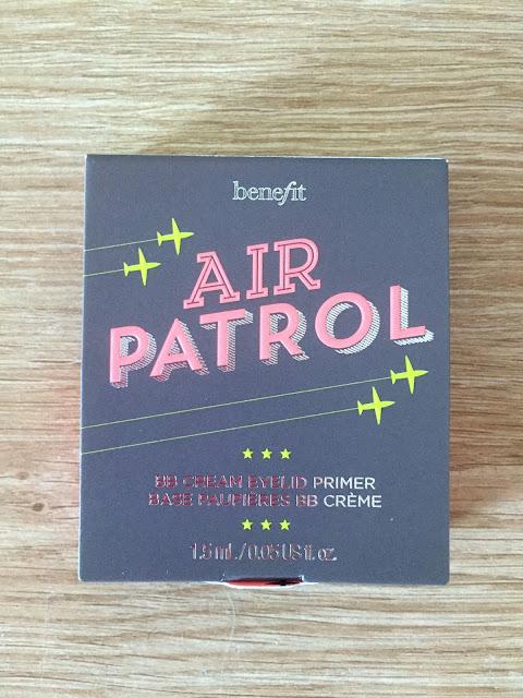 Benefit Air Patrol - A Review