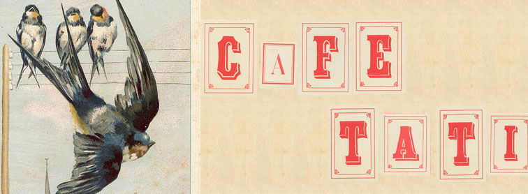 Café Tati...