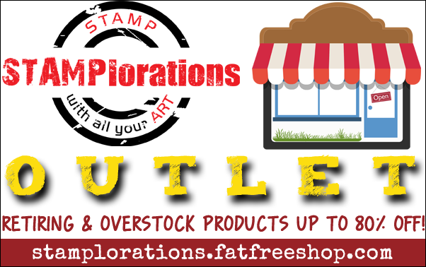 STAMPlorations Outlet Center