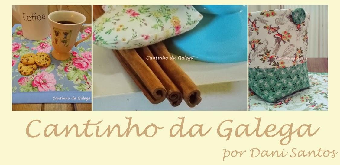 <center>Cantinho da Galega</center>