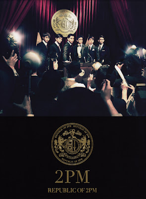 POP FEVER just for kpop fanz: [DOWNLOAD MP3] REPUBLIC OF 2PM (CD-RIP