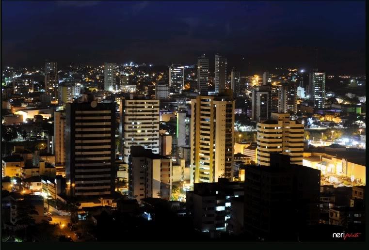 Minha Cidade - Itabuna/Ba.