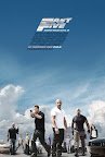 Fast Five, Poster