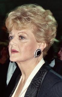 Fotografía de Angela Lansbury tomada en 1989 - Autor: Amicon (cc:by-sa)