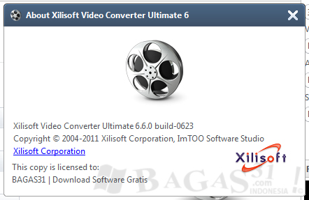 Xilisoft Video Converter Ultimate 6 + Crack 3