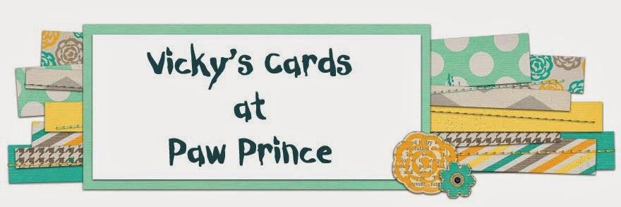 Paw Prince
