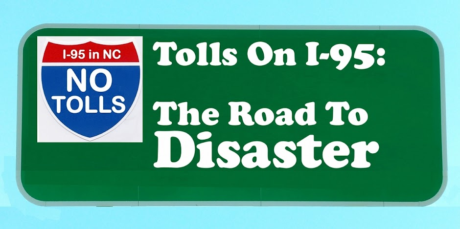 Stop95tolls - The Blog