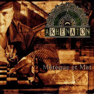Akhenaton - Meteque Et Mat (1995) flac