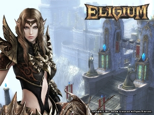 Wallpaper Gemscool Eligium Online Indonesia