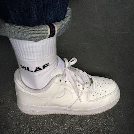New: Olaf Hussein sokken