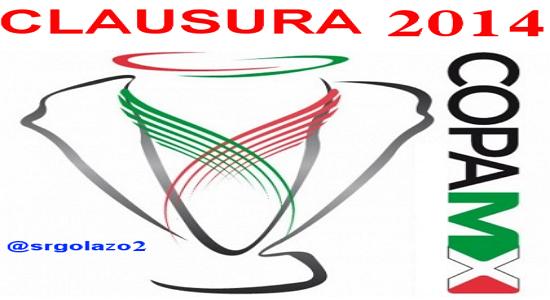 Resultados Liga MX Torneo Clausura 2014 | FútbolAdicción