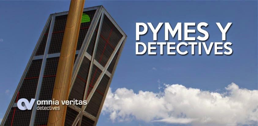 Detectives para pymes