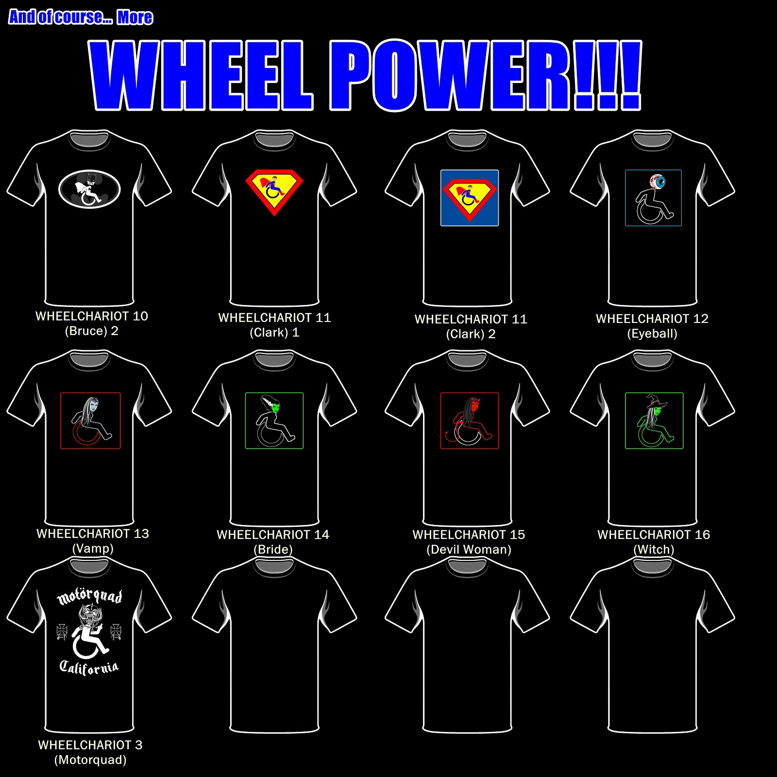 Wheel POWER 2
