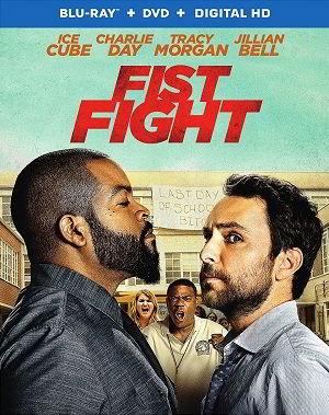 Fist Fight 2017 BRRip BluRay 720p