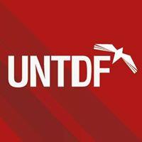 Página de la UNTDF
