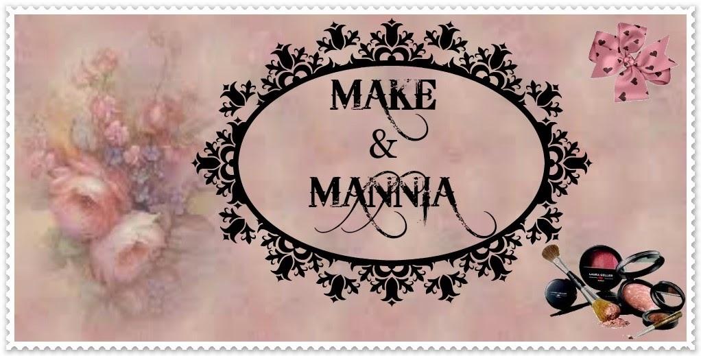 Make e Mannia