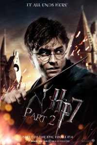 Harry Potter and the Deathly Hallows: Part 2 2011 Hindi Dubbed Movie Watch Online