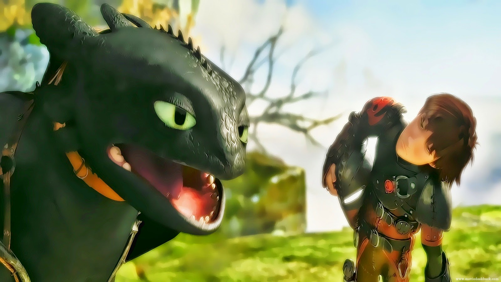 How To Train Your Dragon 2 Pics,wallpapers,images,free download