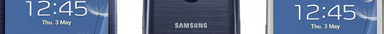 Samsung Galaxy S3 Top Android Phone of 2013