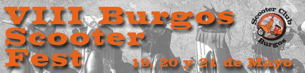 Burgos Scooter Fest