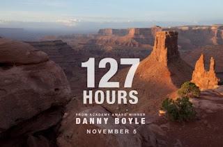 127 Horas Delirantes
