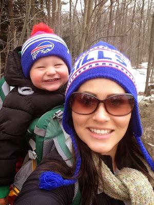 Dan Carpenter Buffalo Bills Wife and Son