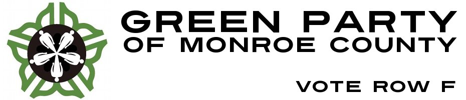 Green Party of Monroe County