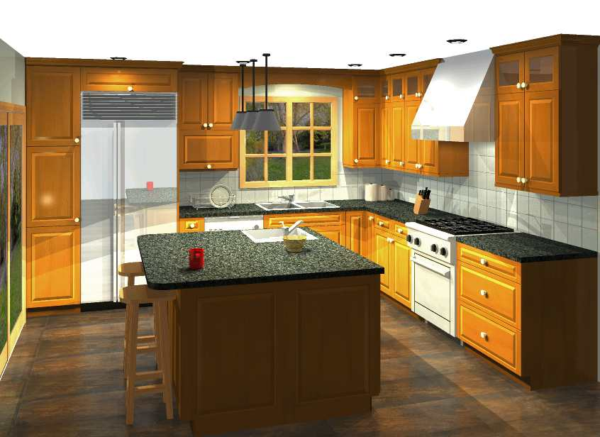 lovely Www Kitchen Design Com My #2: Kitchen Design