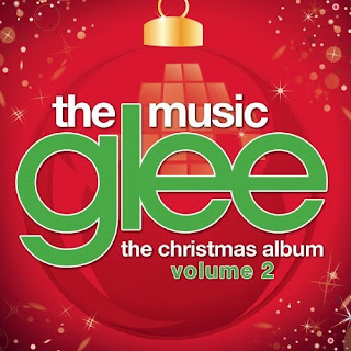 Glee Cast - All I Want For Christmas Is You Lyrics