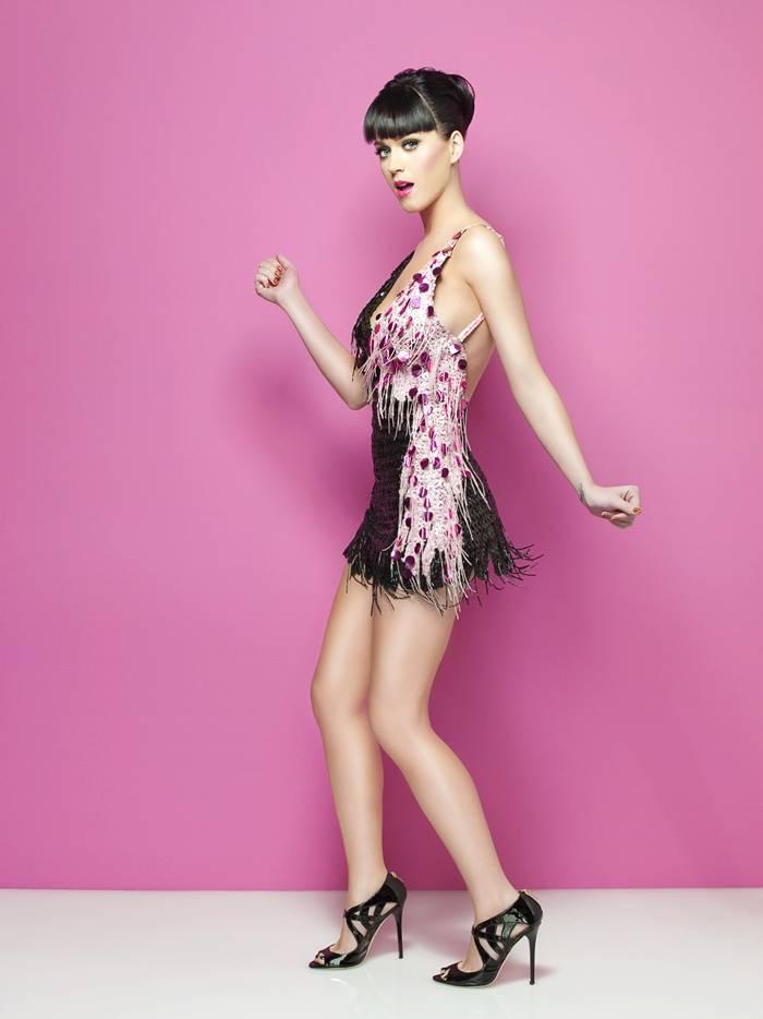 Katy Perry – Mike Ruiz Photoshoot