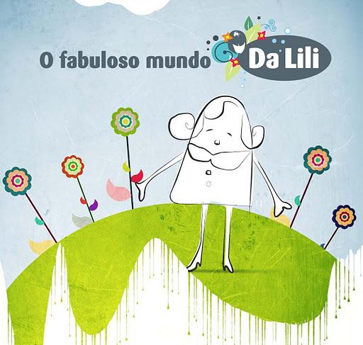 ESPAÇO DA LILI