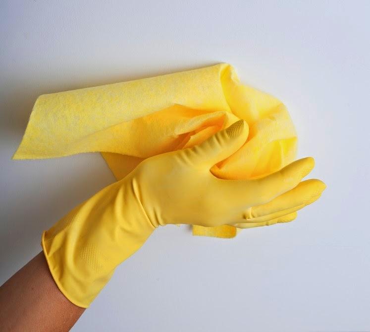 Como limpiarlo como limpiar la cocina - Como limpiar las baldosas de la cocina ...