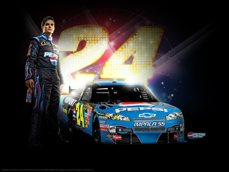 jeff gordon desktop wallpaper - photo #24