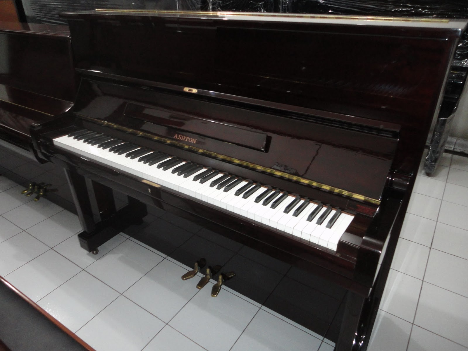 Pin Jual Piano Yamaha Ajilbabcom Portal On Pinterest