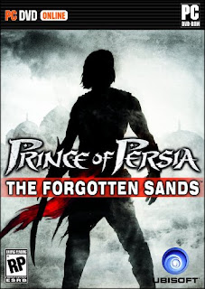 TUA KELADI: Free Download Game Prince Of Persia: The Forgotten Sands