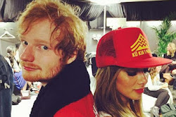 Is It Love For Ed Sheeran and Nicole Scherzinger, Rumour Had It So