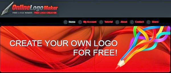 Online Logo Maker is one of the best site for Creating free Logo